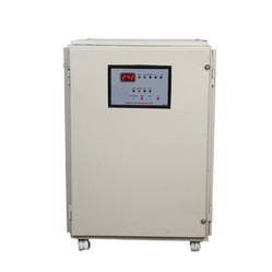 Single Phase Servo Stabilizer 5 KVa