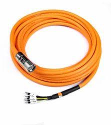 Schneider Servo Cable VW3M5101R30