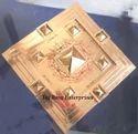 Maha Vastu Purush Pyramid Yantra