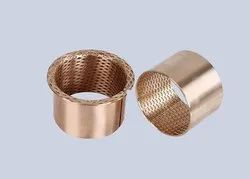 Flanged Metal Bushes