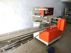 Fully Automatic Bearing Pouch Packing Machine