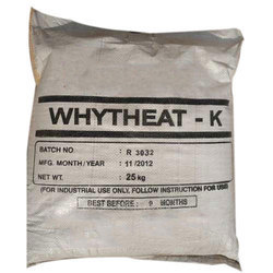 Castable Whytheat K