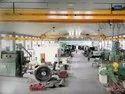 Gear Box, Valves, Valve Bodies, Bonnets, Assembly Parts, Motor Parts
