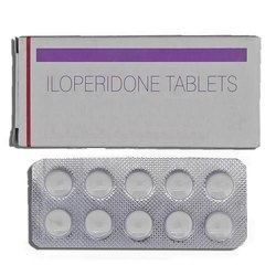 Iloperidone Tablets
