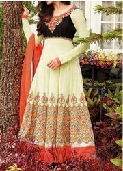 Anarkali Suits AK 233