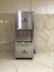 Stainless Steel RO Water Dispenser, UV, UF