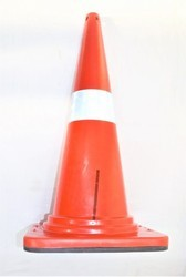 Traffic Cone Heavy Weight 3.10 Kg