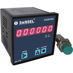 DC 370 Set Point Counter
