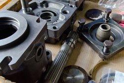 Rexroth Hydraulic Pump Repair Service