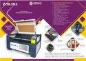 Laser Engraving Machine 2 x 3