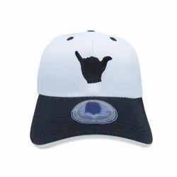 Logo Promotional Cap