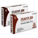 Fluconazole Capsules 150mg/200mg