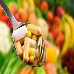 Nutritional Supplements, Prescription