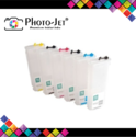Refillable Cartridge for HP Designjet T1200