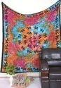 Elephant Handlook Wall Tapestry