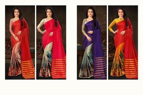 12f66cffb3 Avisha Fashion Hand Loom Cotton Sarees Launches Exclusive Designs  Collection In Gujarat
