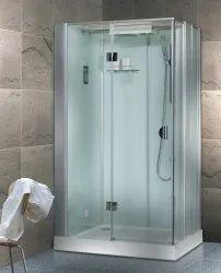 Multi-Function Steam & Shower Room Model No Glamor