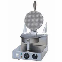 waffle cone maker machine