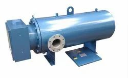 Electric Outflow Heaters