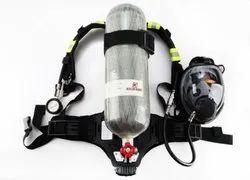 Oxygen Breathing Apparatus