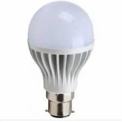Cool White STC 9W Ac Dc Decorative Led Bulb, Under 10V