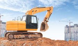Construction Equipment Loan Services