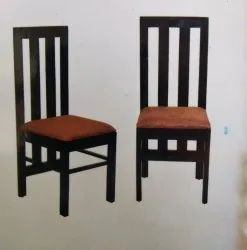 inter decors Wood Dining Chair