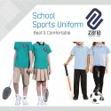 School Sport Uniform