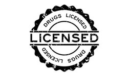 Drugs License Registration