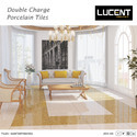 Gloss Polished Double Charge Vitrified Tiles, Size: 60x60 Cm, Thickness: 8 - 10 Mm