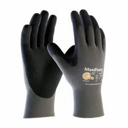 Safety Gloves Maxifoam 34-900
