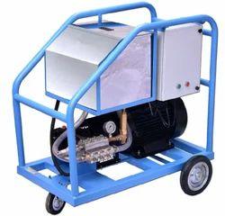 VT-S-350-21 High Pressure Cold Water Jet Machine