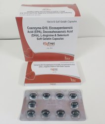 Pharmaceutical Softgelatin Capsule