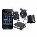 Car Security Lock