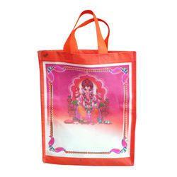 Gussets Bag