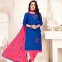 Exclusive Ladies Cotton Salwar Suit