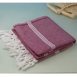Cotton Fouta Hammam Towel
