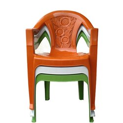 Coloured Plastic Chair
