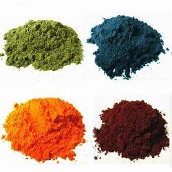 Polish Powder Dyes