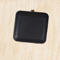 6x6 Inch Square Box Clutch Frame