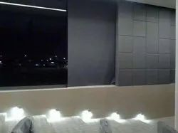 Audio Logic PVC Acoustic Fabric Wall Paneling, Thickness: 30 - 60 Mm