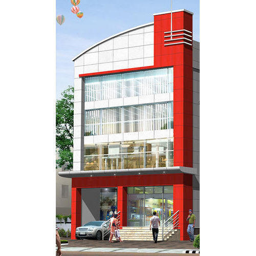 Acp Cladding Works Acp Cladding Future Projects