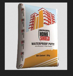 Berger Waterproof Wall Putty