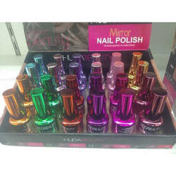 Nail Polish, For Personal And Parlour