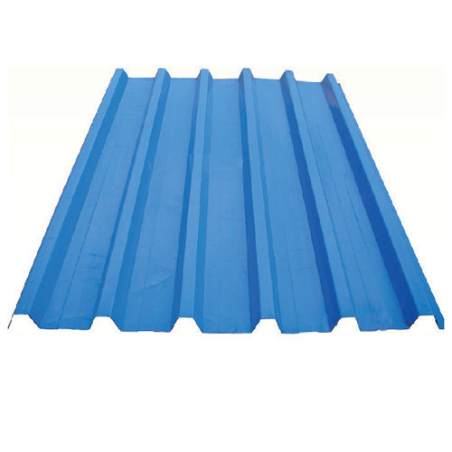 Plain Roofing Sheets