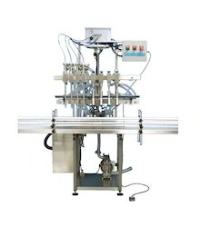 Bottle Packing Machine