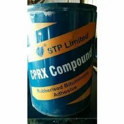 CPRX Adhesive