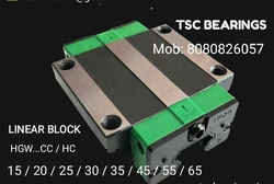 HGW55CCZOC Linear Guide Block Hiwin Design