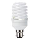 20W Full Spiral CFL Lamp