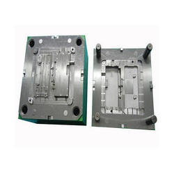 Mild Steel And Stainless Steel Injection Plastic Mould